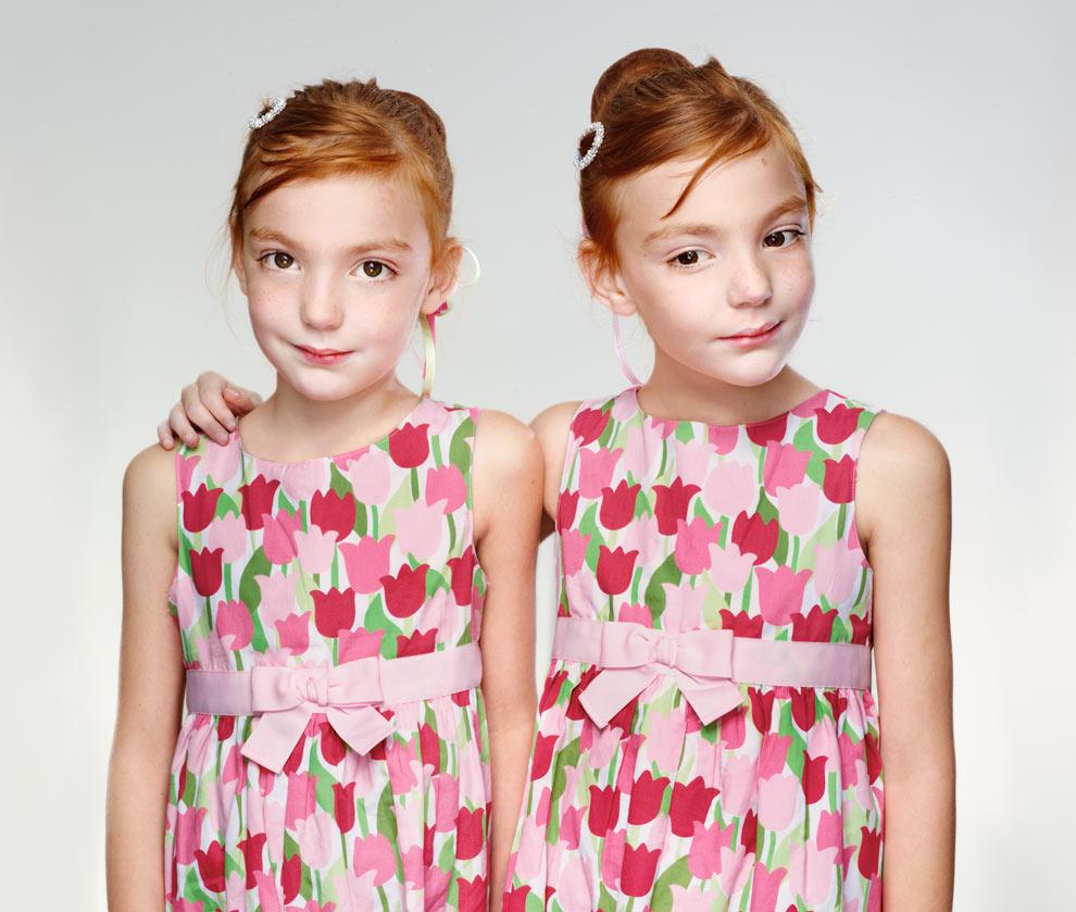 1109 Пара слов о близнецах