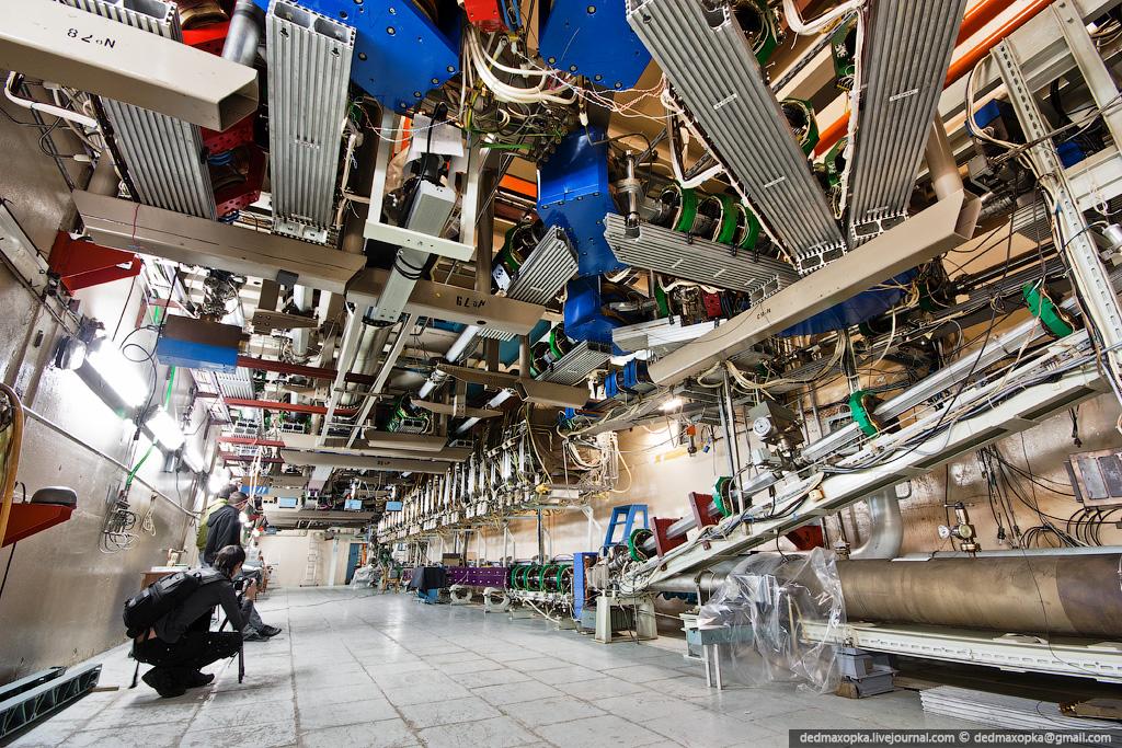 11105 Институт Ядерной Физики (ИЯФ СО РАН)