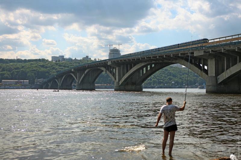 11124 Что изменилось в Киеве за последние 100 лет
