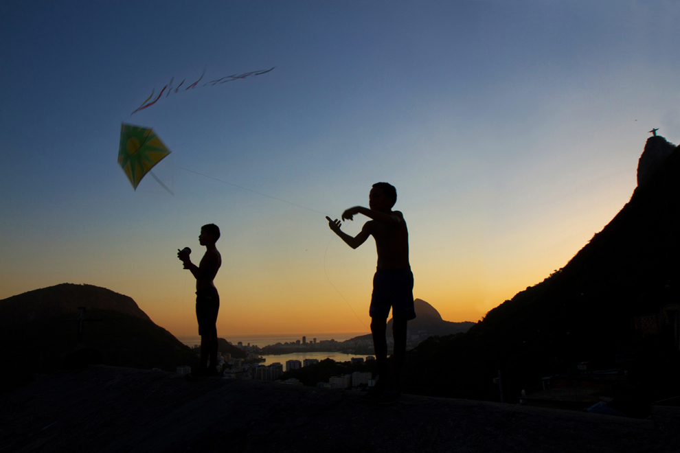 1122 Победители фотоконкурса National Geographic 2011