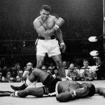 Мохаммеду Али исполнилось 70