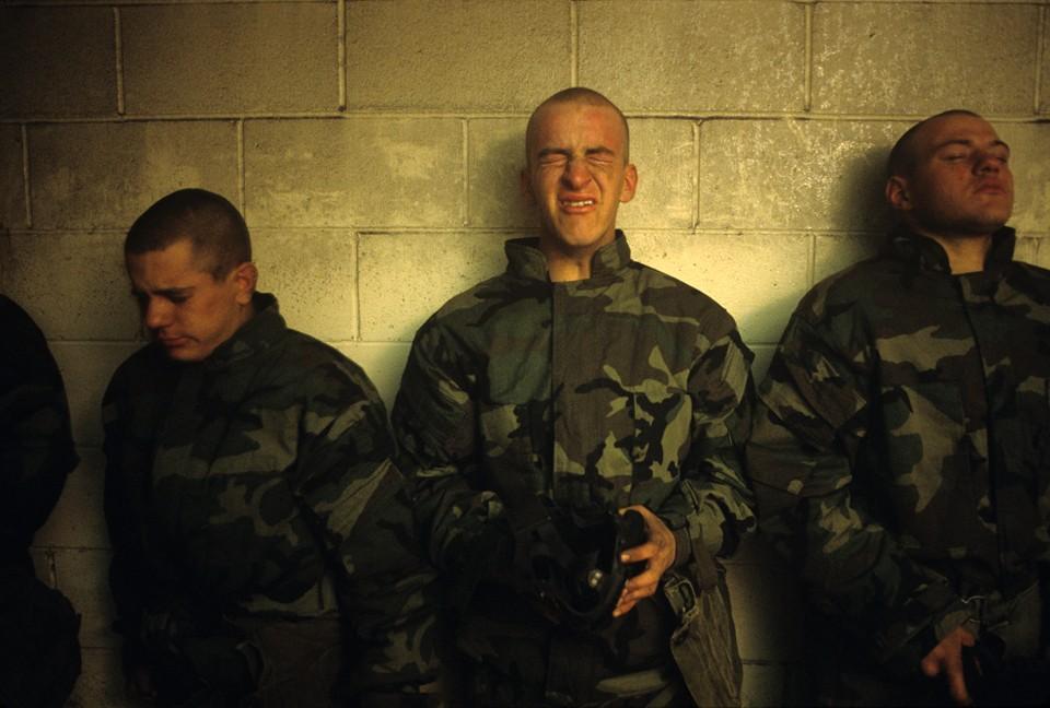 12108 Морские котики армии США