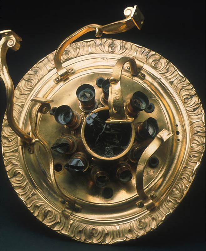 1223 Коллекцию вещей с Титаника продадут с аукциона 1 апреля