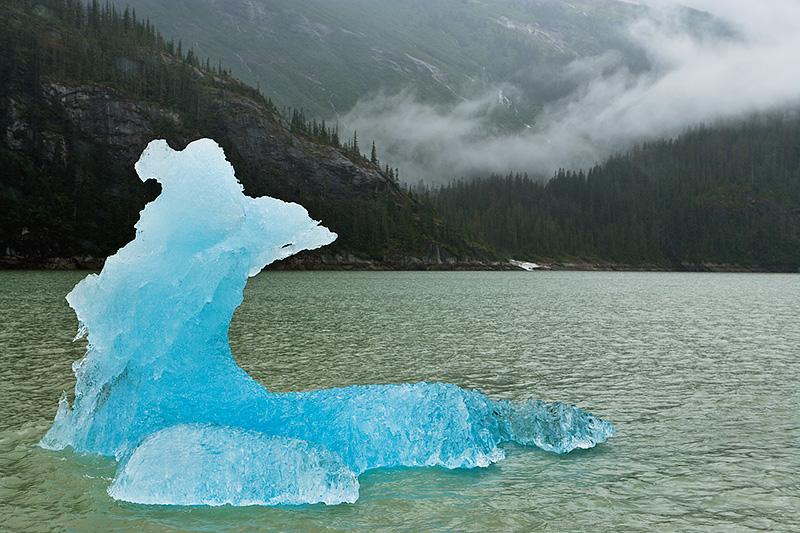 Холодная красота Аляски от фотографа Рея Балсона