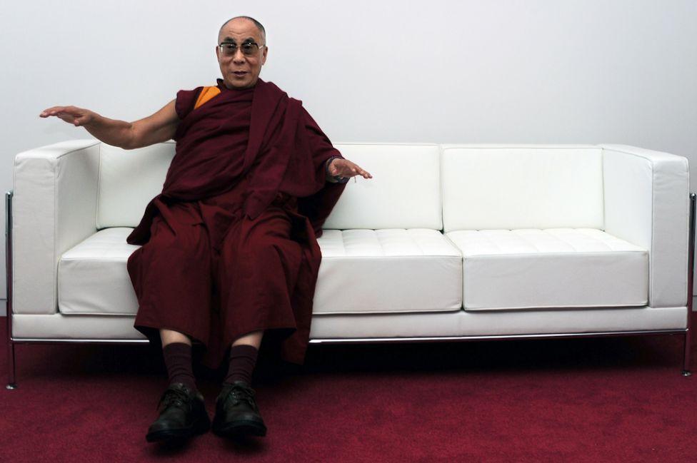1456 Все лица Далай ламы: духовный лидер, политик, изгнанник