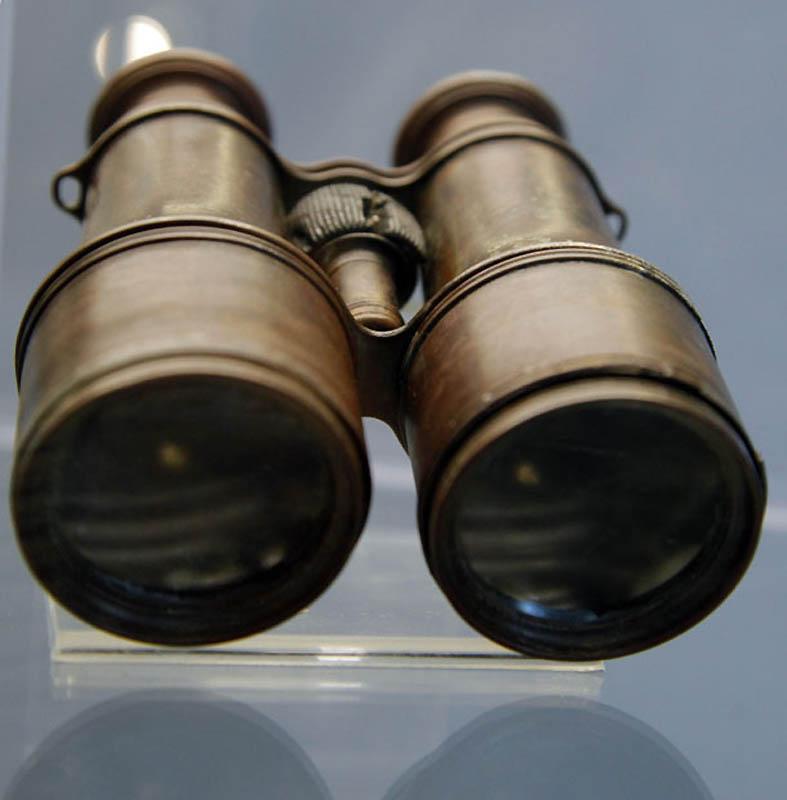 1520 Коллекцию вещей с Титаника продадут с аукциона 1 апреля