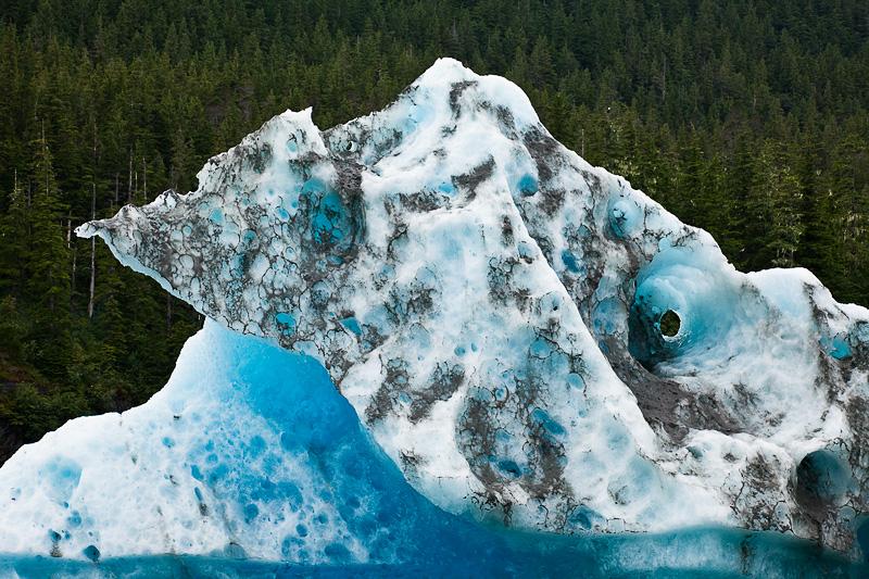 1572 Холодная красота Аляски от фотографа Рея Балсона