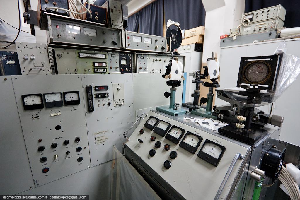 1651 Институт Ядерной Физики (ИЯФ СО РАН)