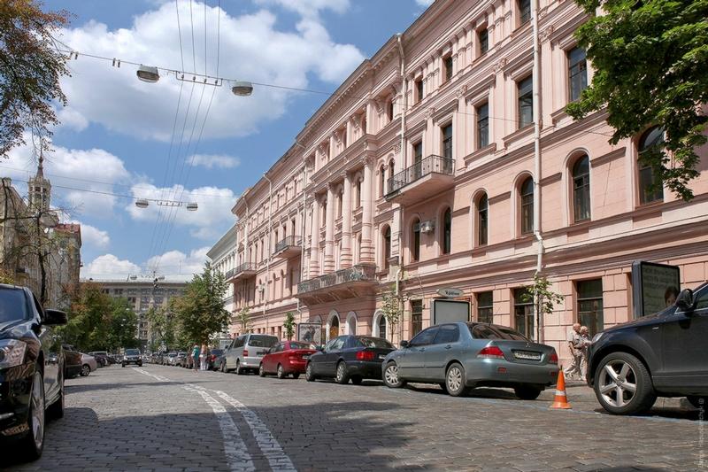 1759 Что изменилось в Киеве за последние 100 лет