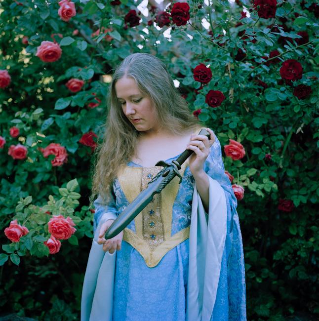 1840 Американские ролевики   Современное средневековье