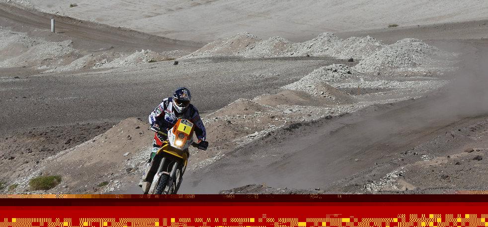 2012 dakar rally 04 Ралли Дакар 2012
