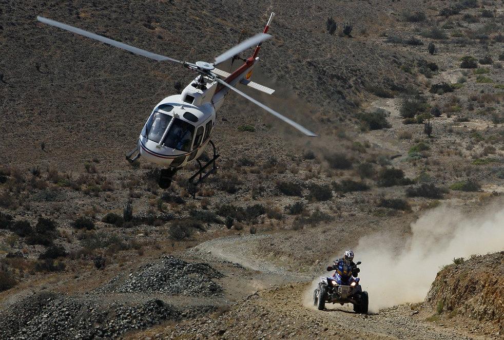 2012 dakar rally 05 Ралли Дакар 2012