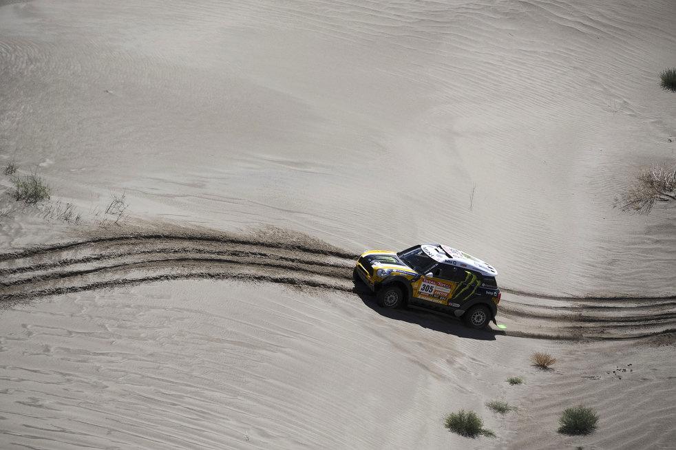 2012 dakar rally 13 Ралли Дакар 2012