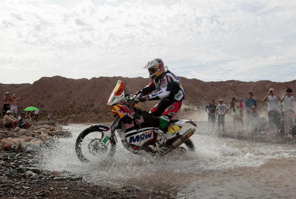 2012 dakar rally 17 Ралли Дакар 2012
