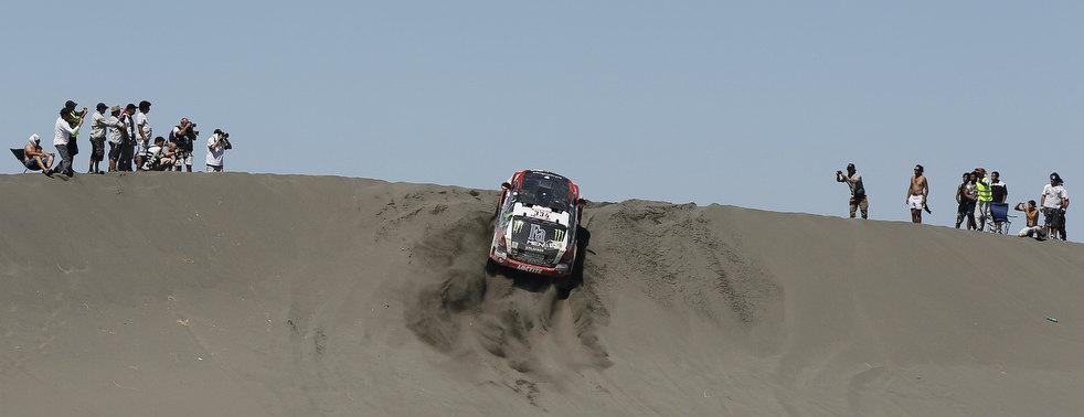 2012 dakar rally 31 Ралли Дакар 2012