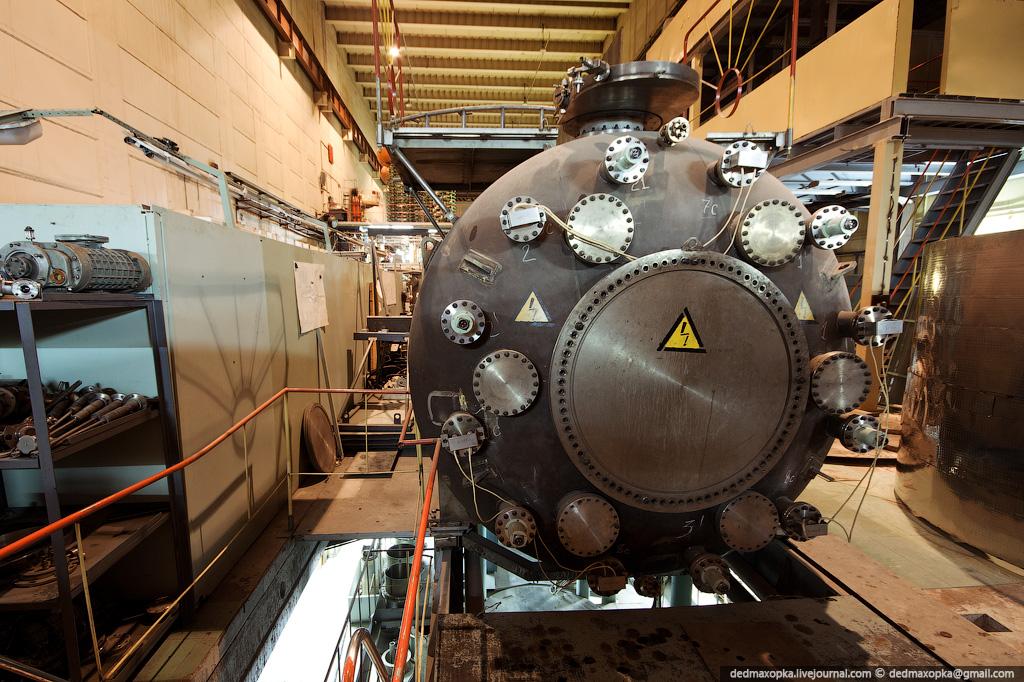 2041 Институт Ядерной Физики (ИЯФ СО РАН)