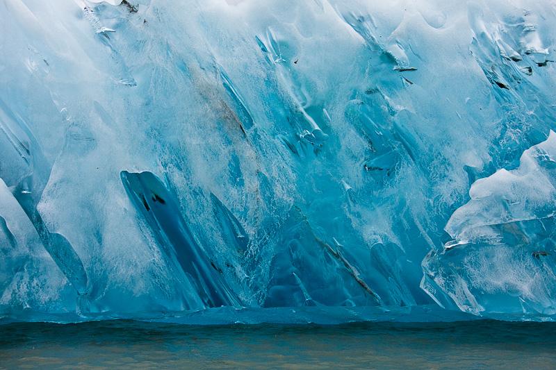 21104 Холодная красота Аляски от фотографа Рея Балсона