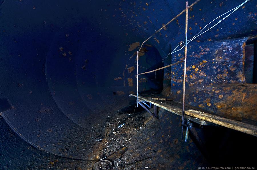 2126 Чиркейская ГЭС   самая высокая арочная плотина в России
