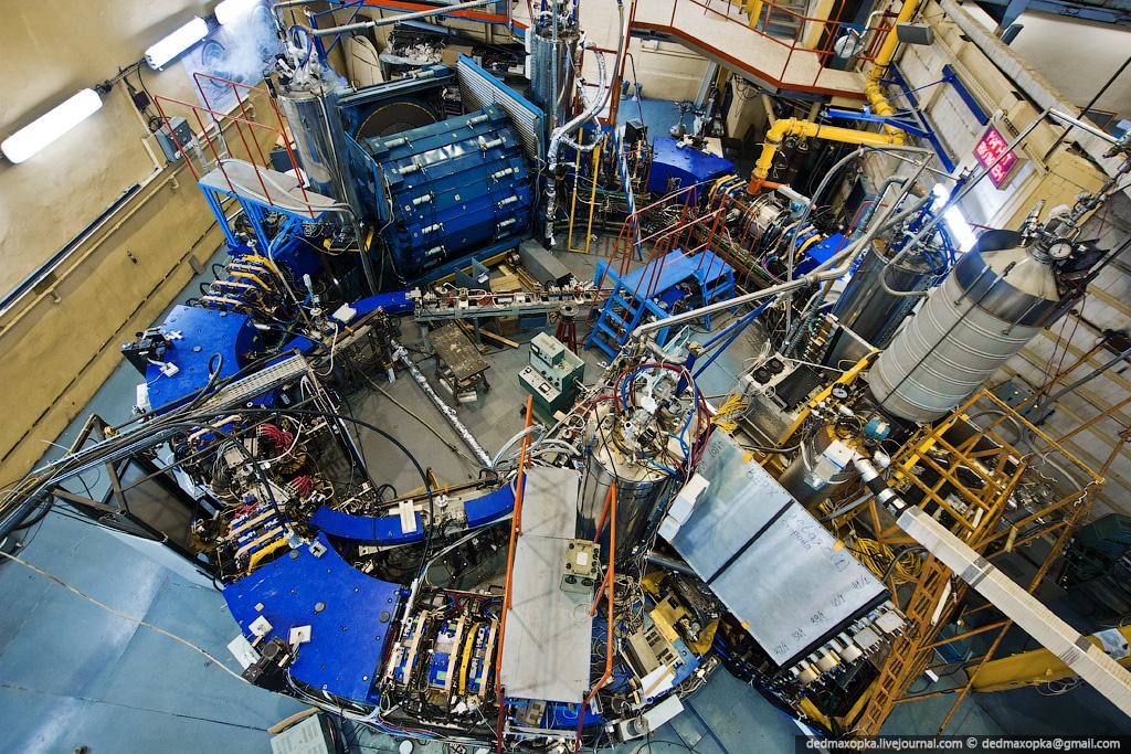 2177 Институт Ядерной Физики (ИЯФ СО РАН)