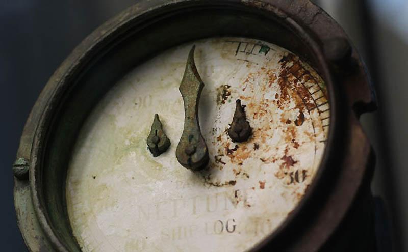 2215 Коллекцию вещей с Титаника продадут с аукциона 1 апреля