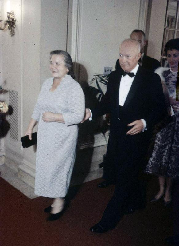 2223 Визит Хрущёва в Америку в 1959 году