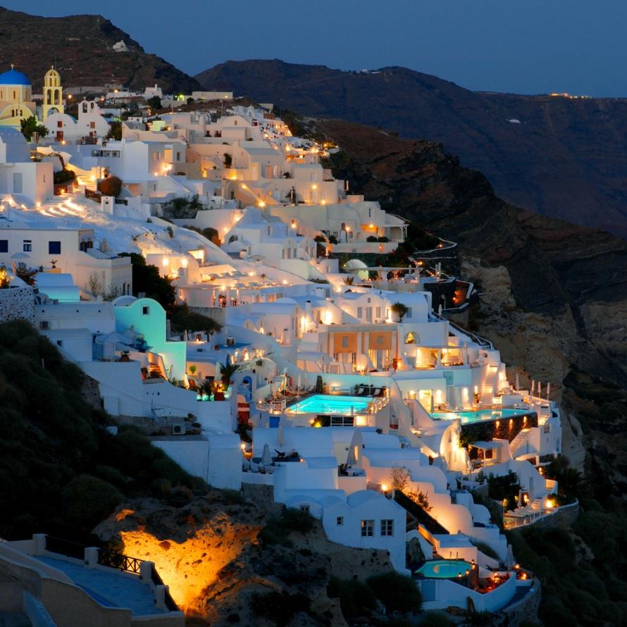 2231 Жизнь на краю обрыва — скальные города Европы
