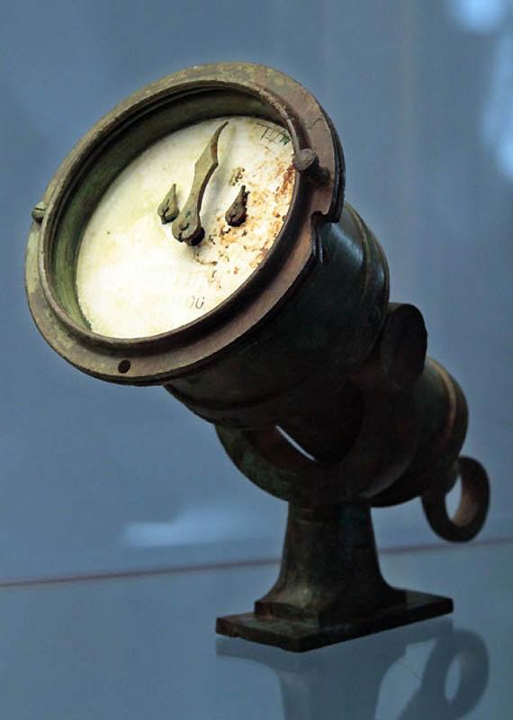 2314 Коллекцию вещей с Титаника продадут с аукциона 1 апреля