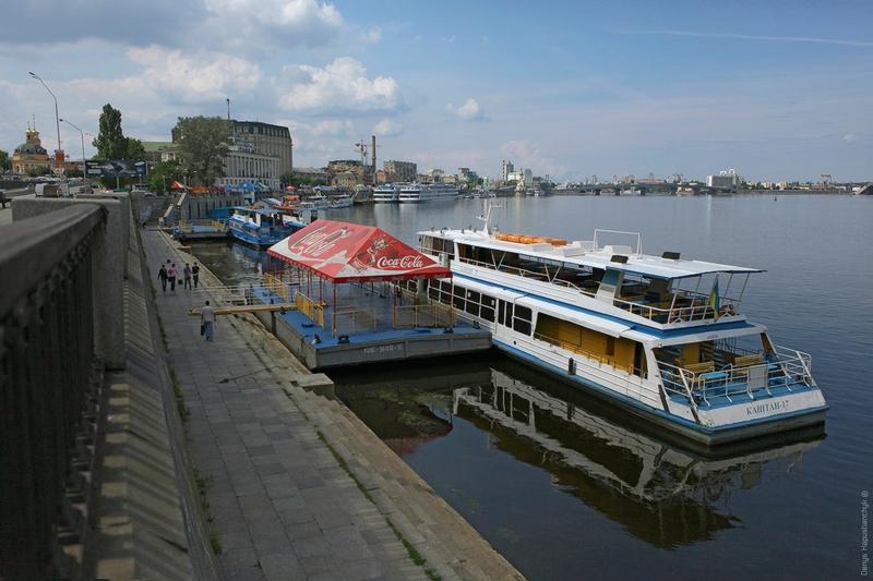 2343 Что изменилось в Киеве за последние 100 лет