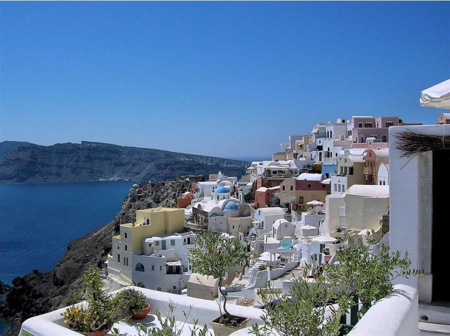 2426 Жизнь на краю обрыва — скальные города Европы