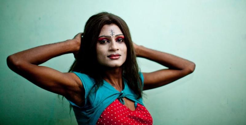 Ни мужчина, ни женщина — транссексуалы из Бангладеш