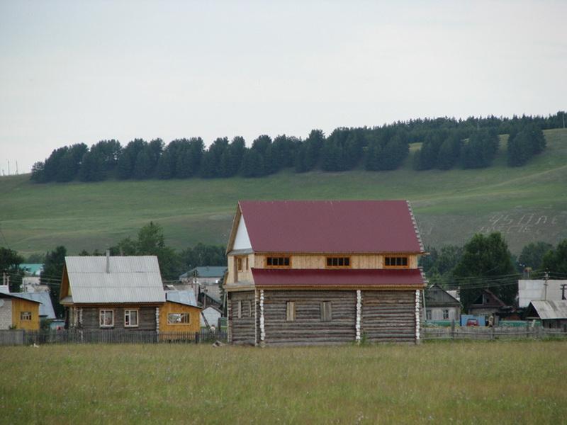 3108 Надписи из деревьев в разных уголках бывшего СССР