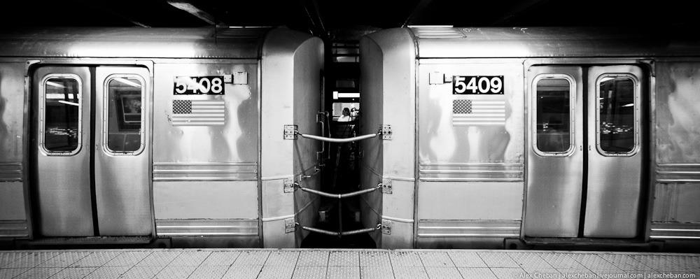 3125 Метро Нью Йорка