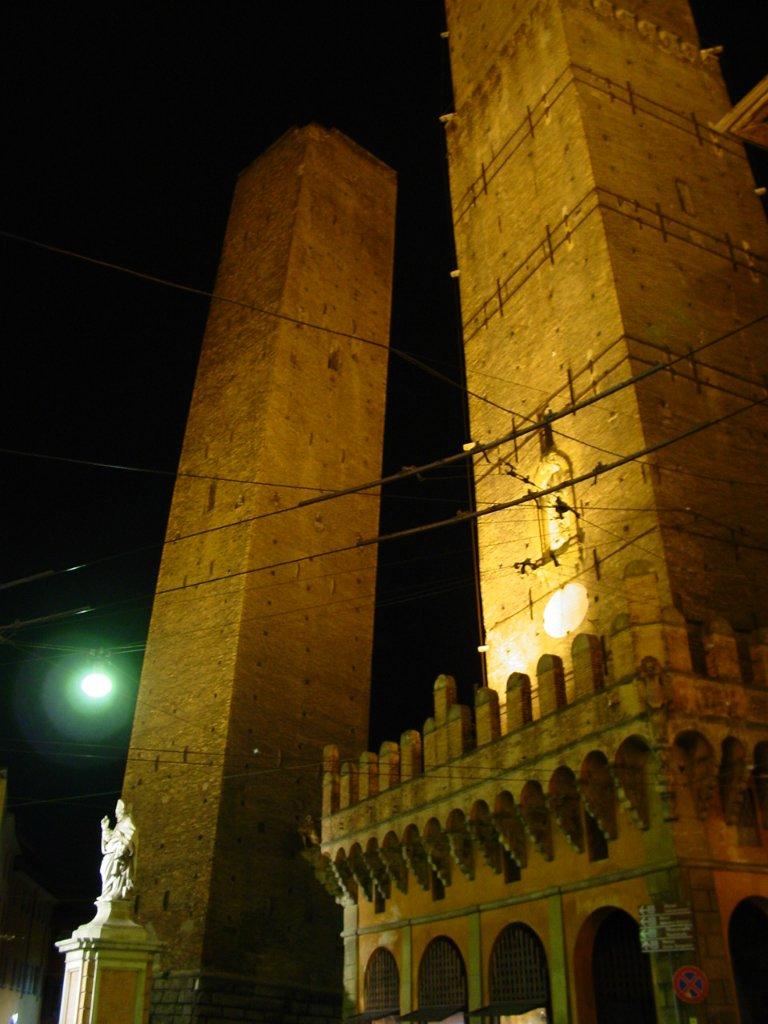 3129 10 самых известных падающих башен