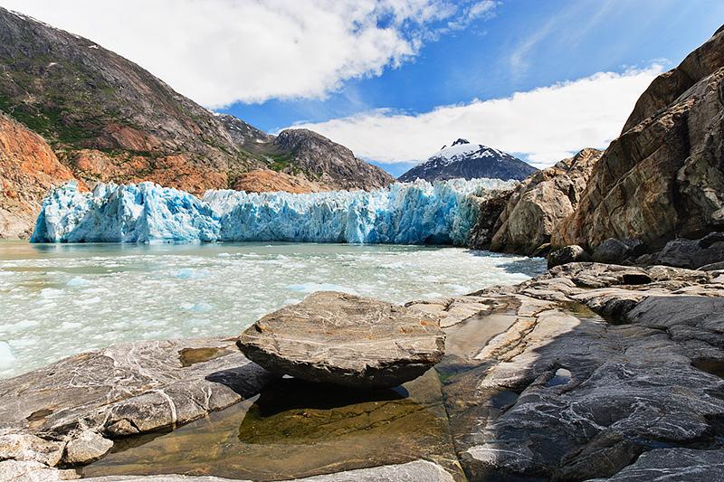 3178 Холодная красота Аляски от фотографа Рея Балсона