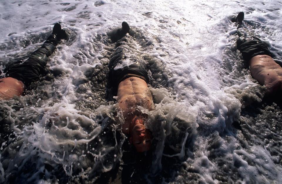 3188 Морские котики армии США