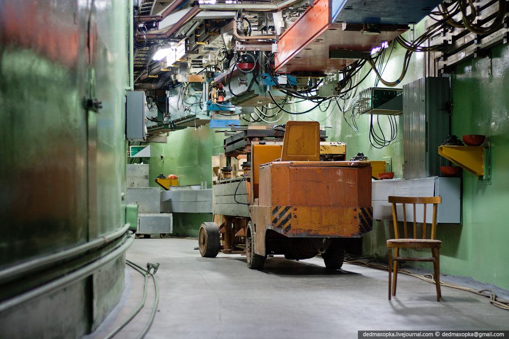 3221 Институт Ядерной Физики (ИЯФ СО РАН)