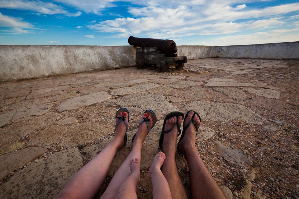 356 Путешествующие ноги