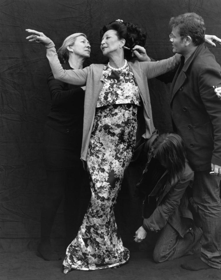 364 Макс Вебер классик fashion фотографии