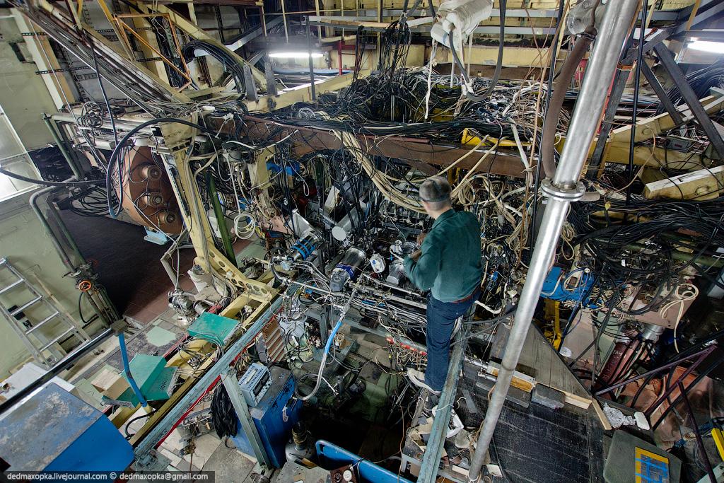 4125 Институт Ядерной Физики (ИЯФ СО РАН)