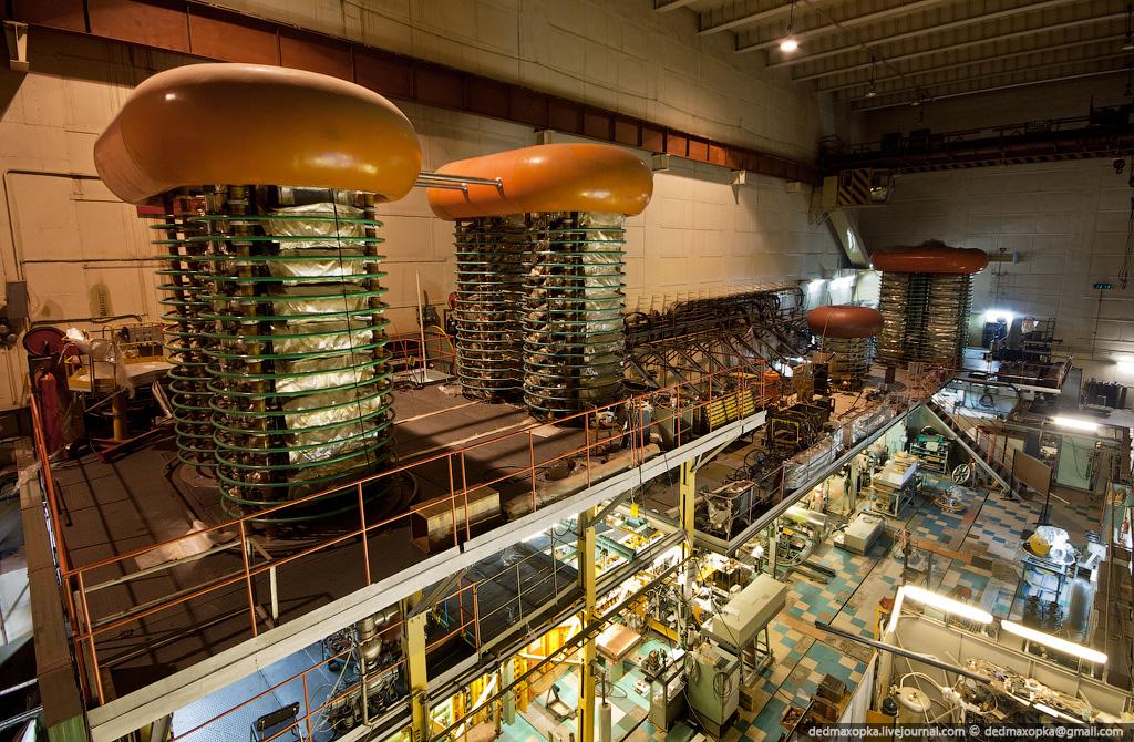 4811 Институт Ядерной Физики (ИЯФ СО РАН)