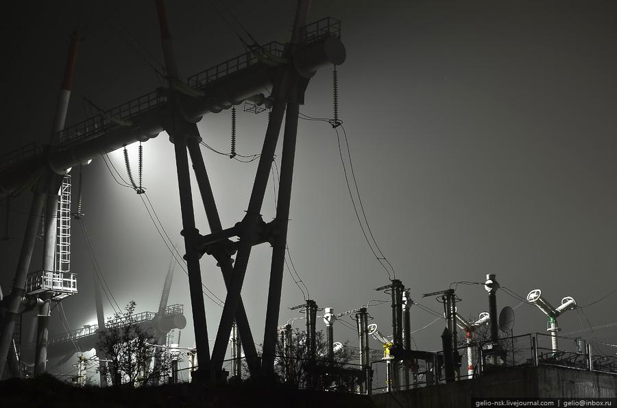 485 Чиркейская ГЭС   самая высокая арочная плотина в России