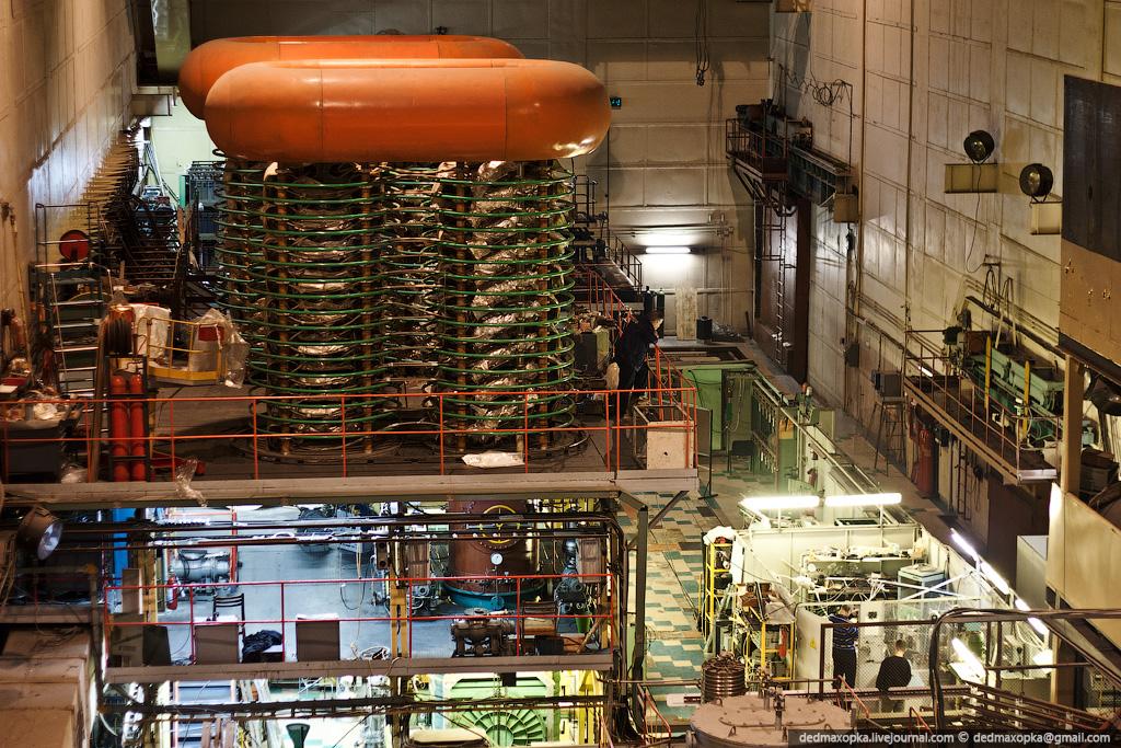 4911 Институт Ядерной Физики (ИЯФ СО РАН)
