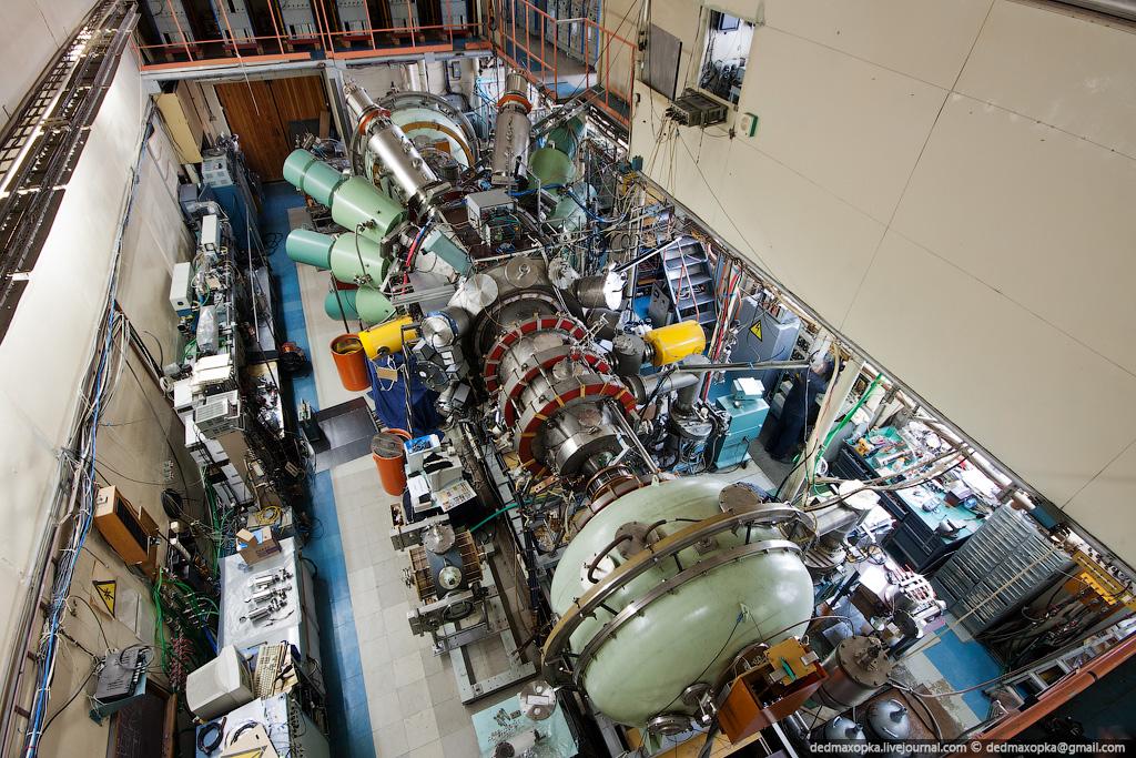 5114 Институт Ядерной Физики (ИЯФ СО РАН)