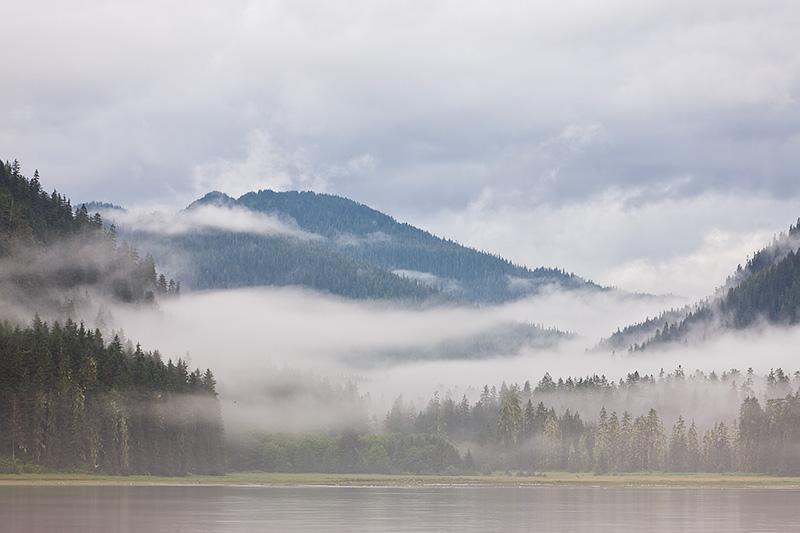 5128 Холодная красота Аляски от фотографа Рея Балсона