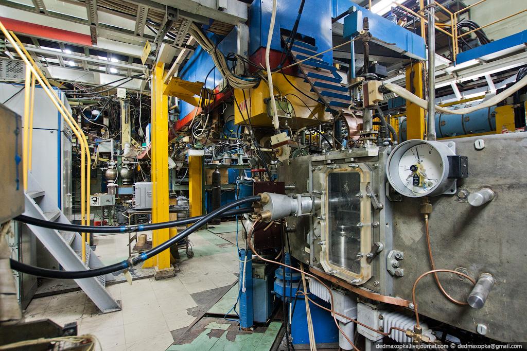 5313 Институт Ядерной Физики (ИЯФ СО РАН)