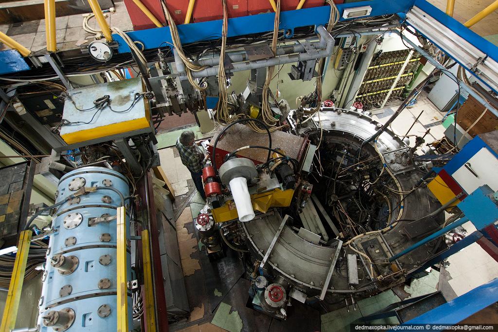 5411 Институт Ядерной Физики (ИЯФ СО РАН)