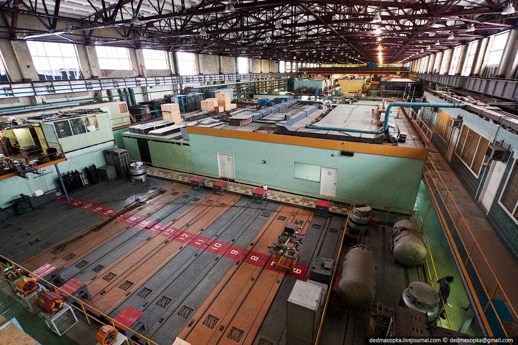 5611 Институт Ядерной Физики (ИЯФ СО РАН)