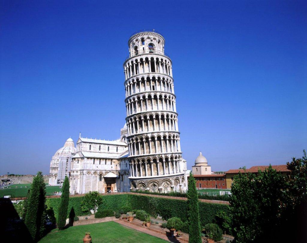 570 10 самых известных падающих башен