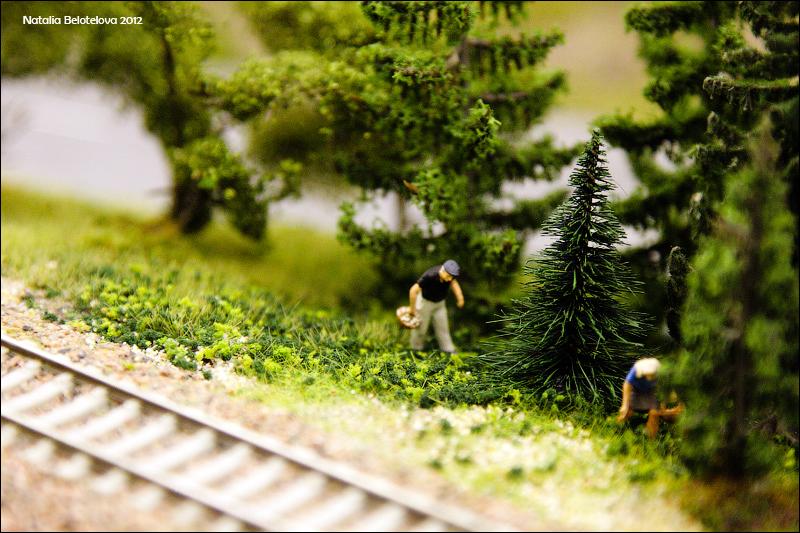 583 Путешествие в игрушечную Россию: Гранд Макет на январь 2012