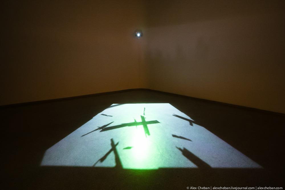 587 Музей Гуггенхайма: выбор Apple в городе Большого Яблока
